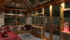 Conservatory and Skylight Interior Renders