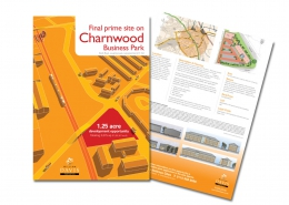 Charnwood Business Park 1