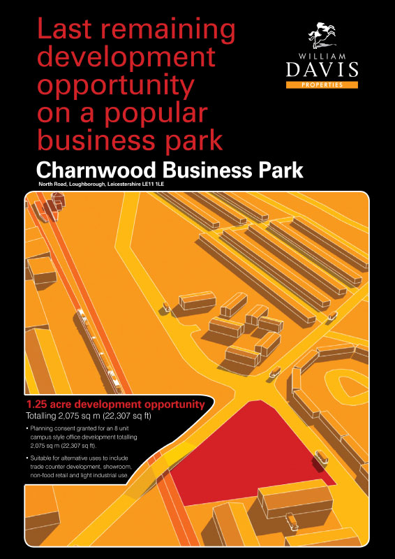 Charnwood Business Park 3