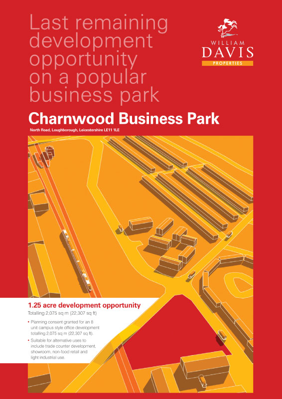 Charnwood Business Park 5
