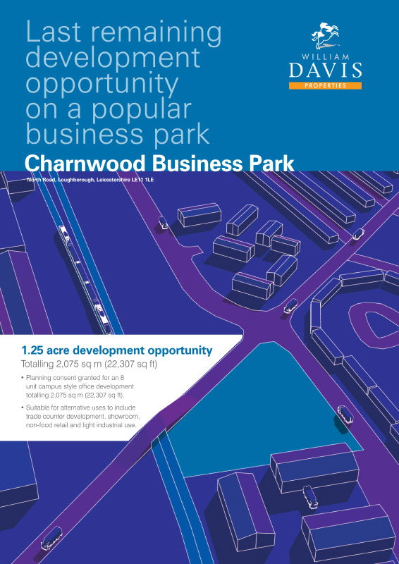 Charnwood Business Park 7