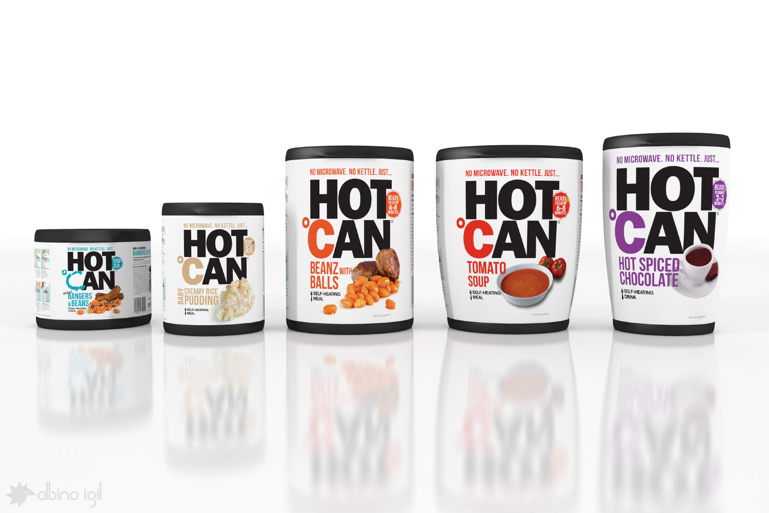 HotCan New Model